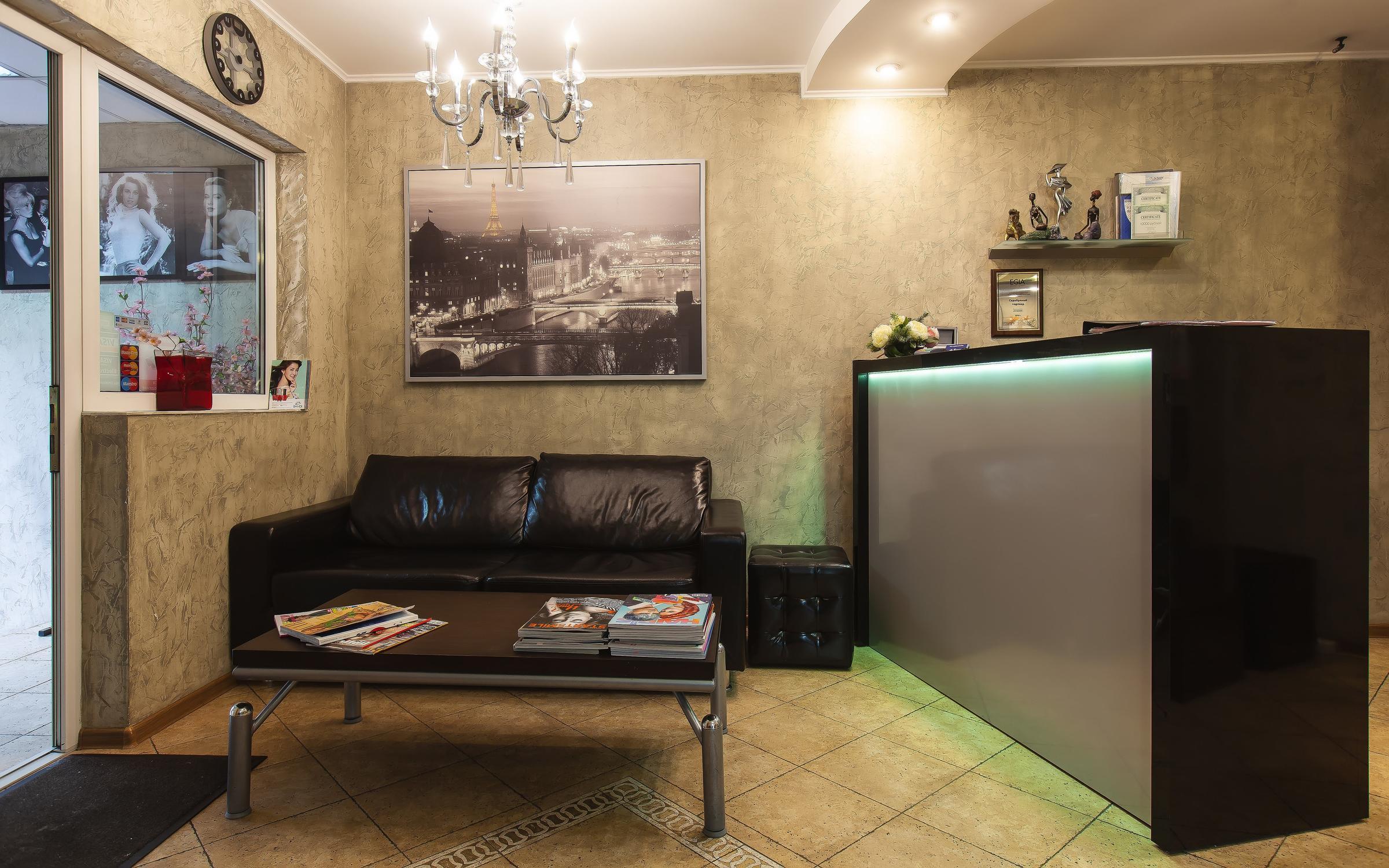 фотография Салона красоты Ля Визаж на метро Проспект Мира