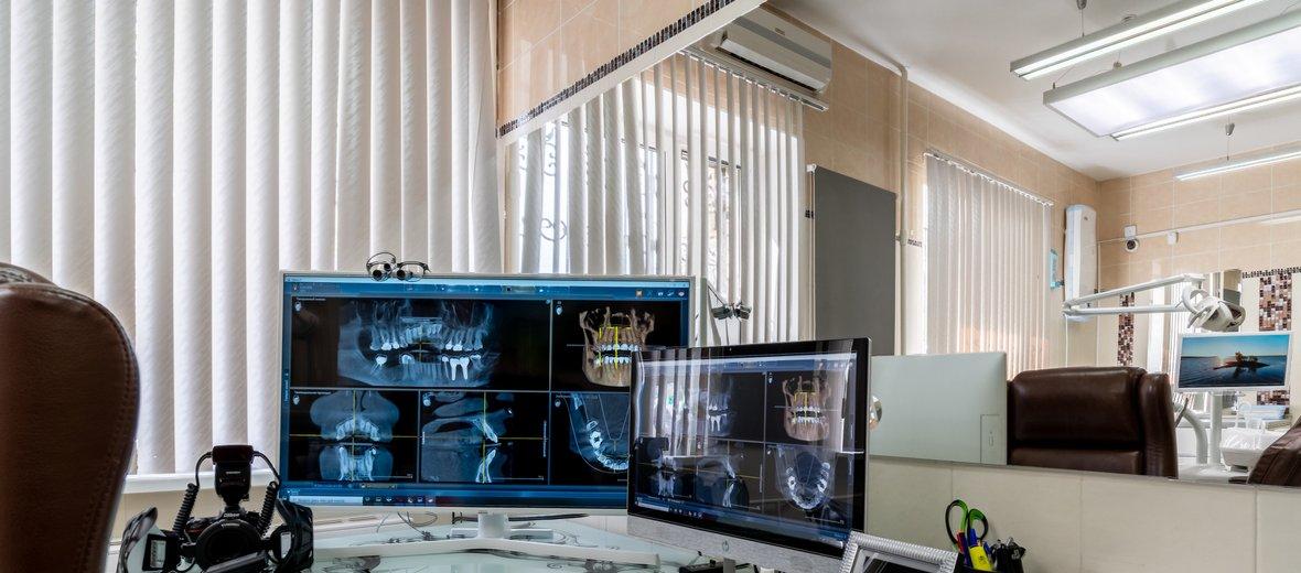 Фотогалерея - Клиника ВиДентис в Мосрентгене