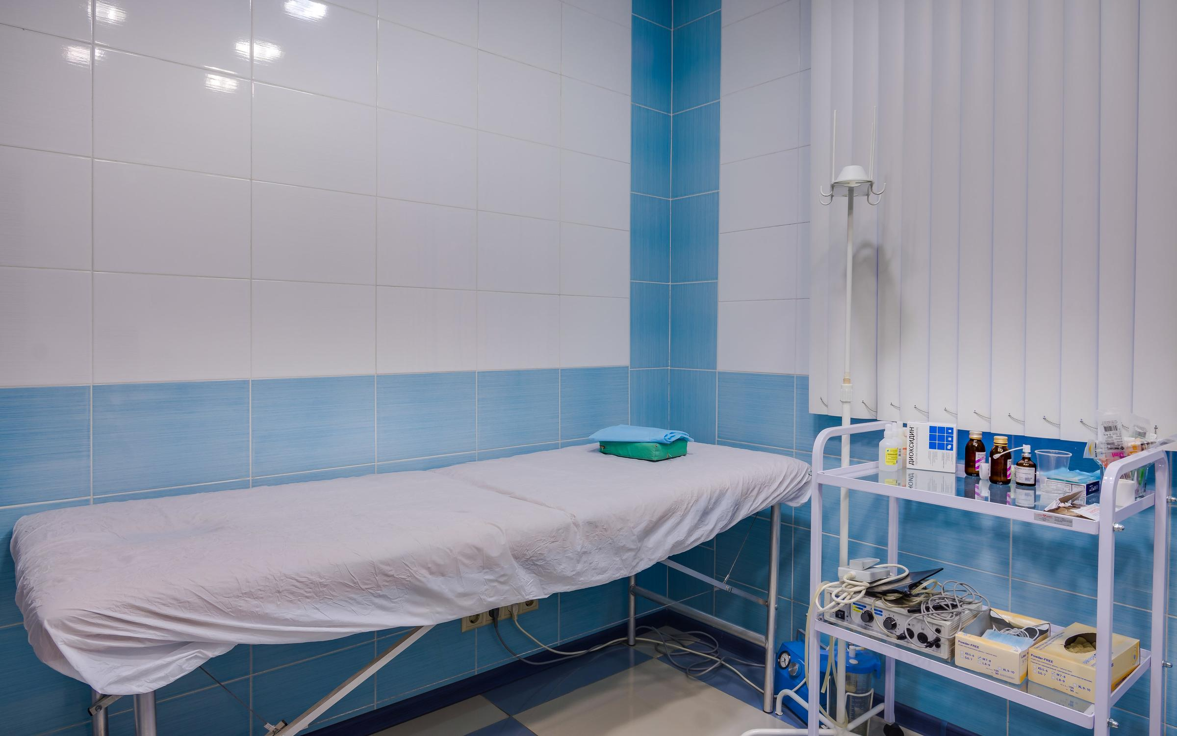 24 больница кардиология отзывы
