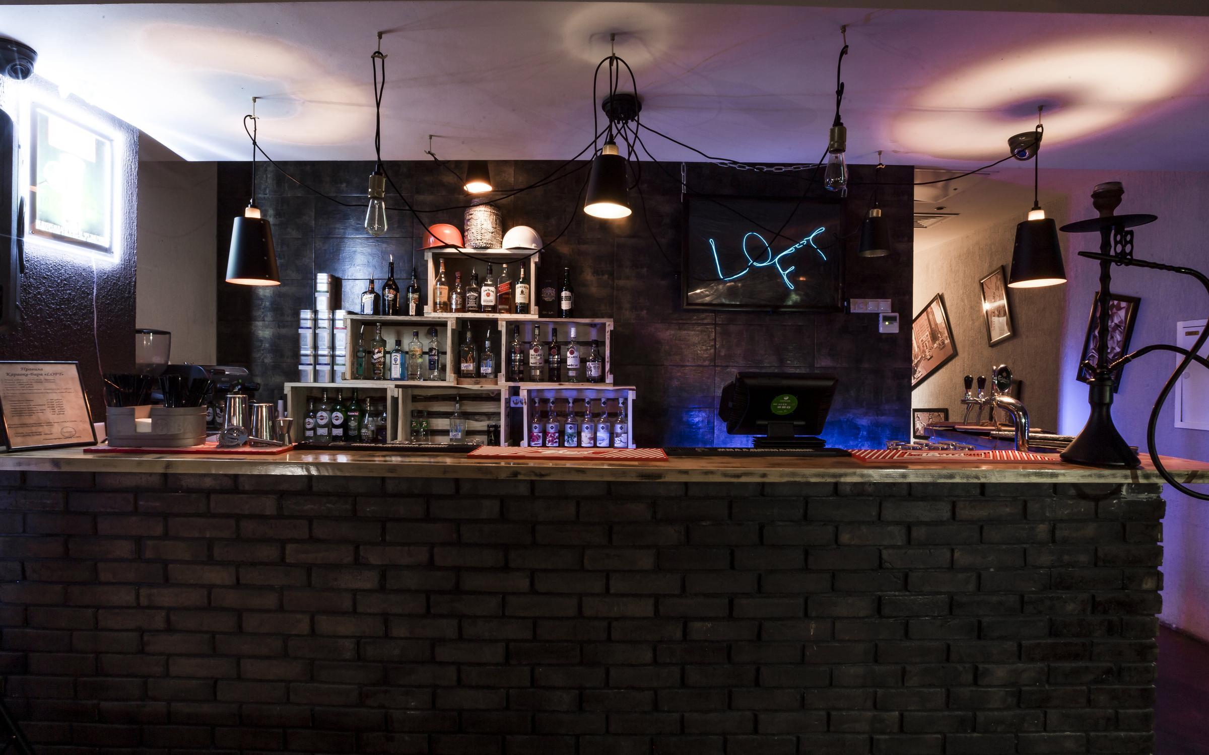 фотография Караоке-бара Loft на Варшавском шоссе