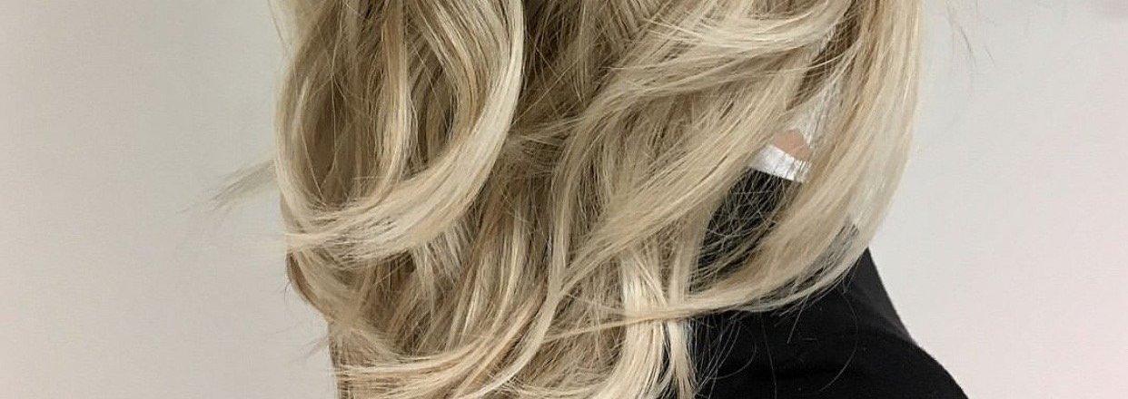 фотография Салон для блондинок VARVARA в посёлке ВНИИССОК
