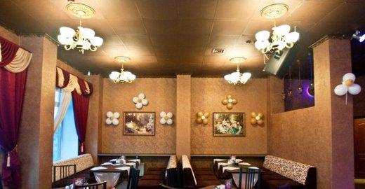 фотография Банкетно-ресторанного комплекса Крылья & Променад на улице Крупской