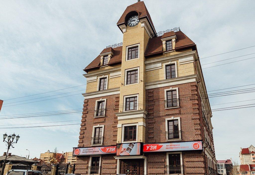 фотография Медицинского центра Медлюкс на улице Бабушкина