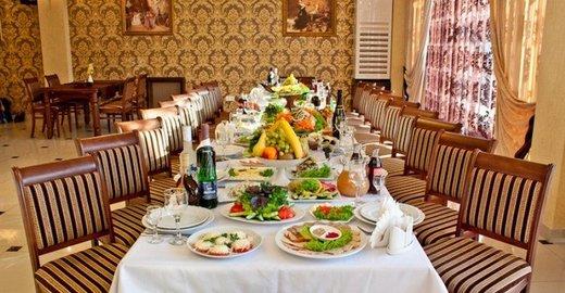 фотография Ресторана Золотая корона на улице Гагарина