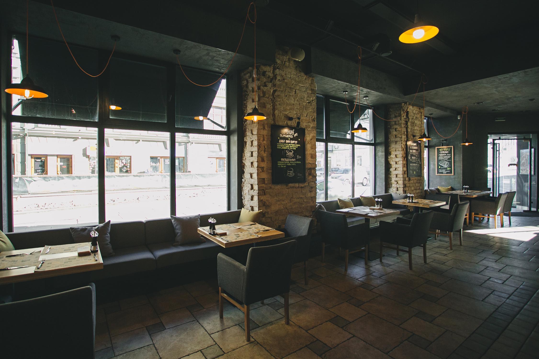 фотография 3B Cafe на улице Хорива