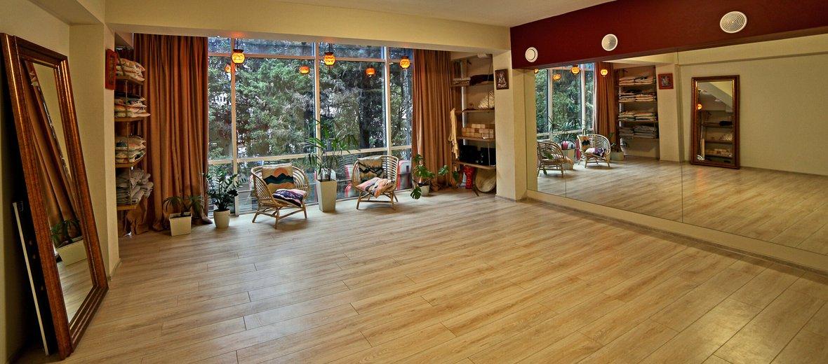Фотогалерея - Центр йоги, массажа и SPA AMRITA в Центральном внутригородском районе