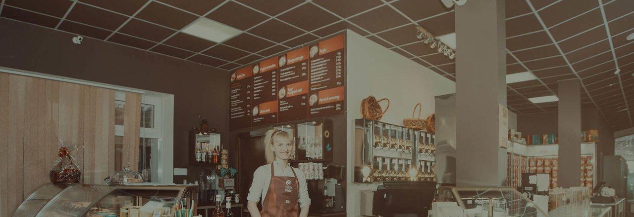 фотография Контактный бар ТинТо-Кофе