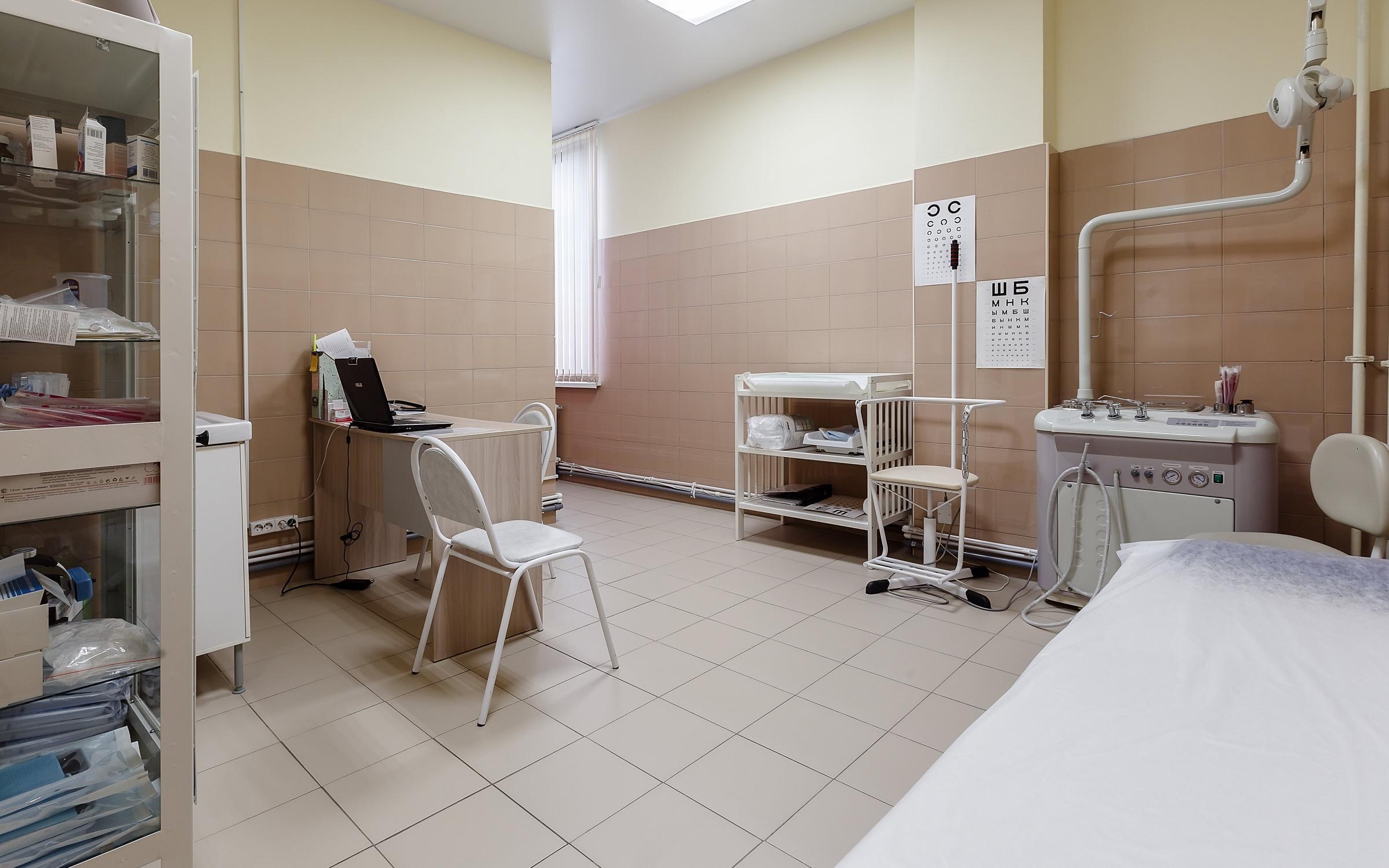 фотография Медицинского центра КудровоМед