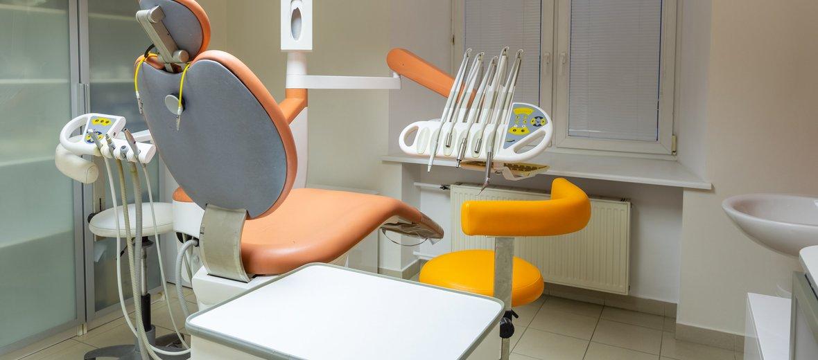 Фотогалерея - Стоматология Эталон-С на Смоленском бульваре