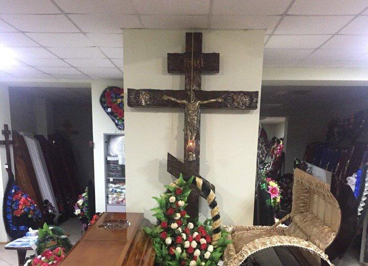В Дубне установили новые тарифы на похоронные услуги