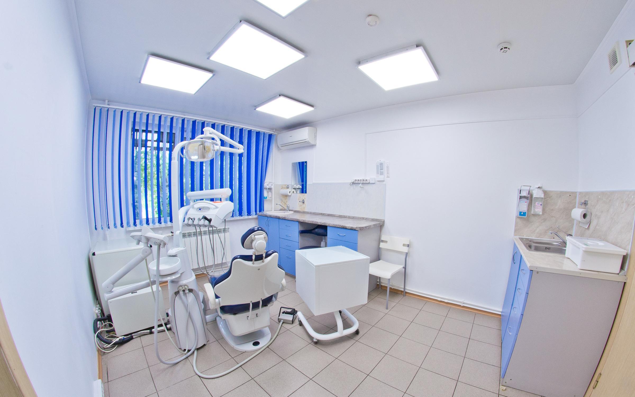фотография Стоматологического центра Дент Студио Плюс
