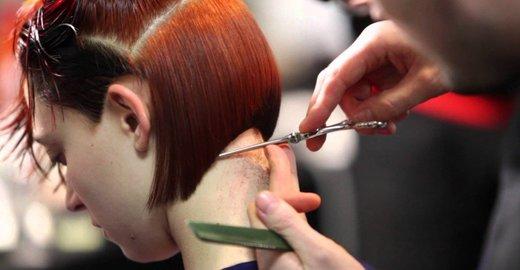 фотография Салона-парикмахерской ЦирюльникЪ в Щербинке