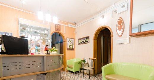 фотография Салона красоты Воронцовский на метро Новые Черёмушки