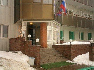фотография Гостиницы Зенит на Речной улице в Красногорске