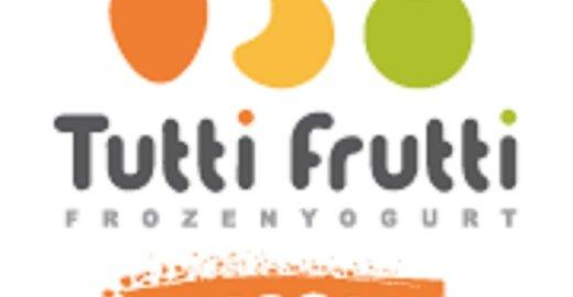 фотография Кафе Tutti Frutti Frozen Yogurt на Арбате