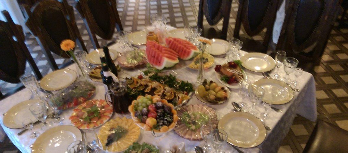 Азербайджанская кухня казань
