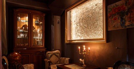 фотография Кальянной CLVIII Lounge на Невском проспекте