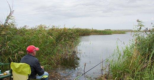 Фирма по организации платной рыбалки БиоРесурс - адрес, часы ...