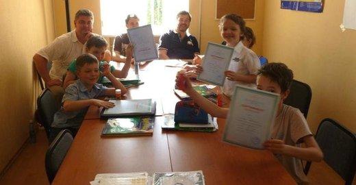 фотография АНО ДО Альтер Эго, городской образовательный центр на Ильинской улице