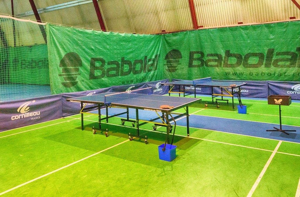 фотография Школы тенниса KurkinoSport
