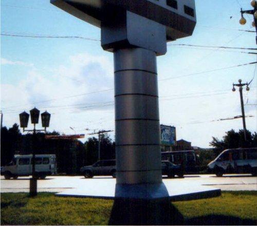 фотография Сибирская строительная компания на Омской улице