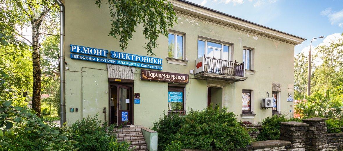 Фотогалерея - Сервисный центр Времонте
