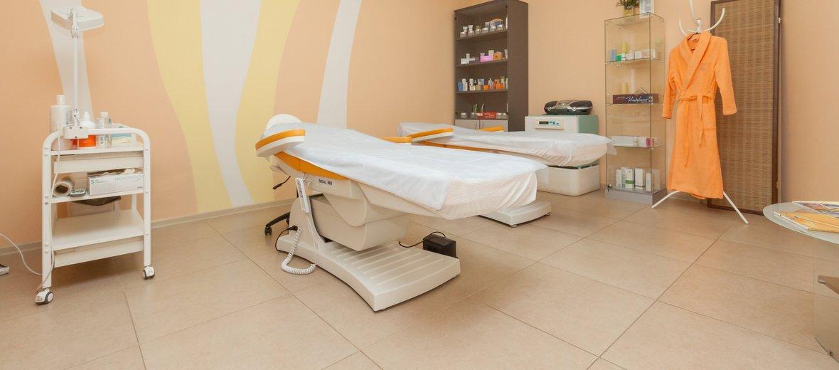 Клиника лазерной косметологии москва отзывы