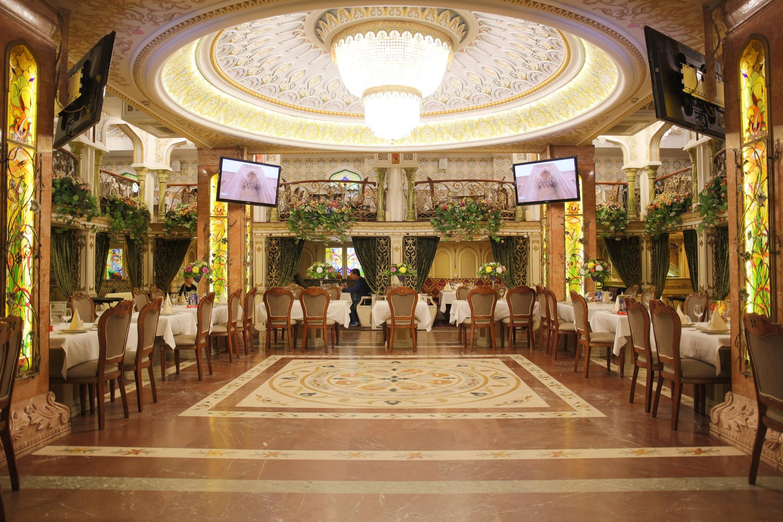 фотография Ресторана Азербайджан на улице Демьяна Бедного