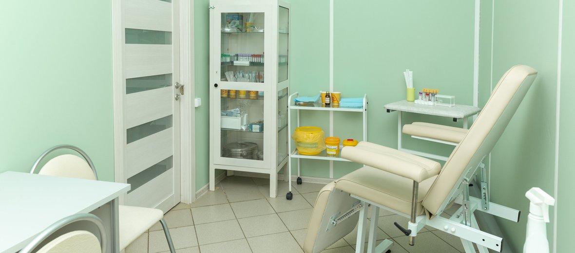 Фотогалерея - Медицинский центр Семейный доктор
