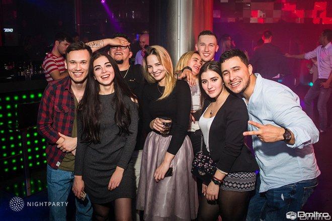 Фотоотчет из ночных клубов калининград челябинск эротическое шоу