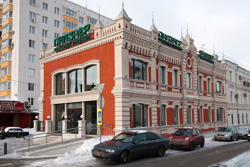фотография Ресторана Пилзнер на Озерковской набережной