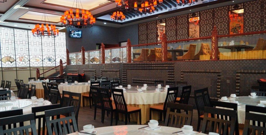 Фотогалерея - Китайский ресторан Фуда на Комсомольском проспекте