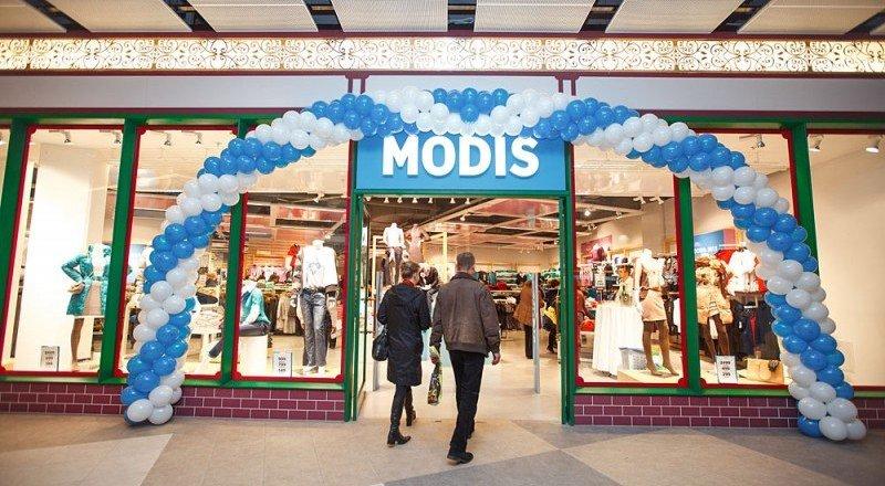 2b058673e Магазин одежды Modis в ТЦ Лондон Молл - отзывы, фото, каталог товаров,  цены, телефон, адрес и как добраться - Одежда и обувь - Санкт-Петербург -  Zoon.ru