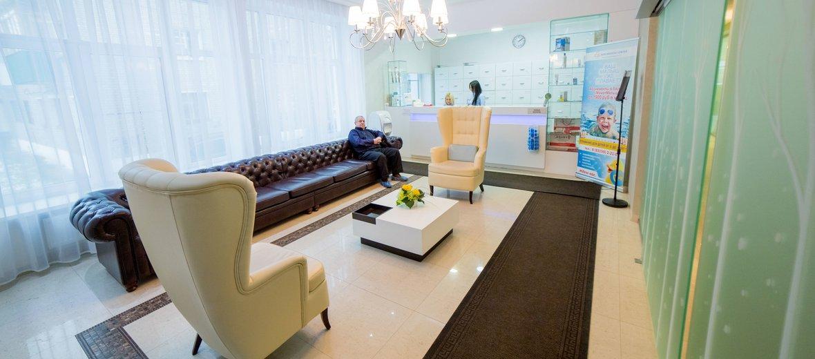 Фотогалерея - Медицинский центр Бор Медикал Центр в городе Бор