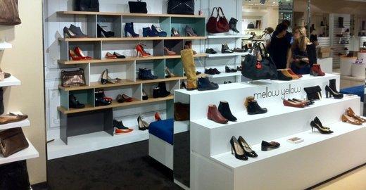 37798519d3b3a4 Магазин обуви Mellow Yellow Paris - отзывы, фото, каталог товаров, цены,  телефон, адрес и как добраться - Одежда и обувь - Москва - Zoon.ru
