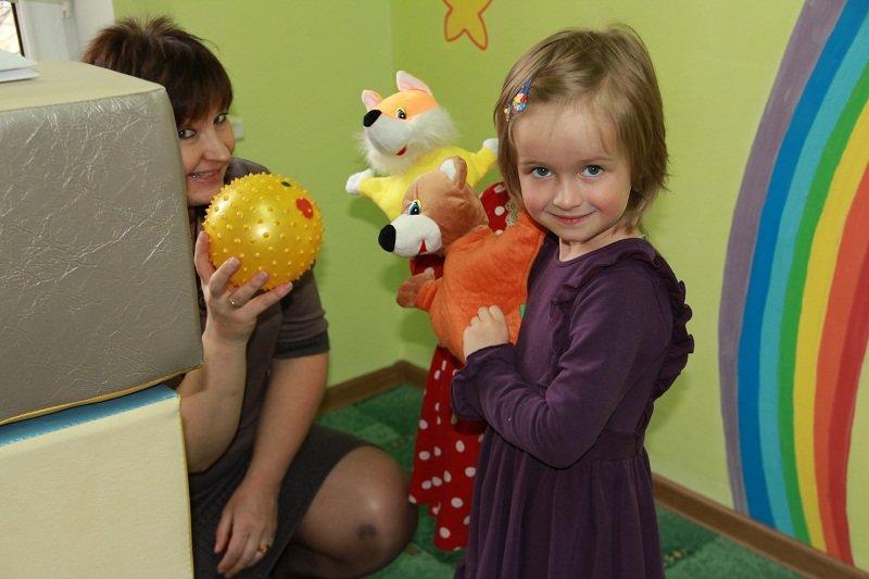 фотография Детского развивающего клуба Радужный кот в Жетысуйском районе