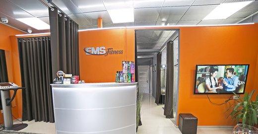 фотография Фитнес-студии Ems fitness в Адлере
