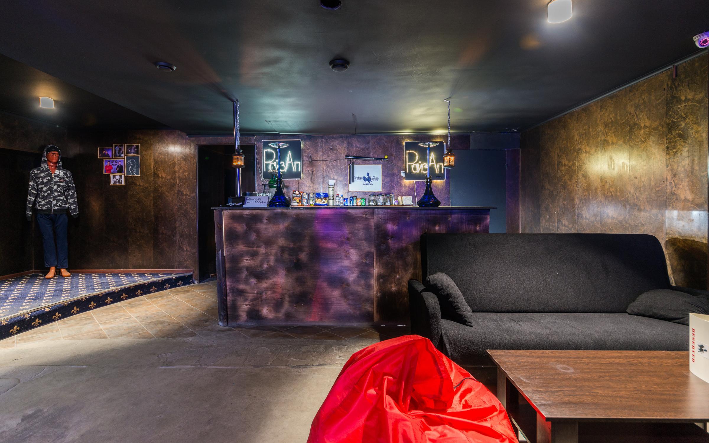 фотография Кальянной РайзАп_lounge на Дмитровском шоссе, 7 к 2