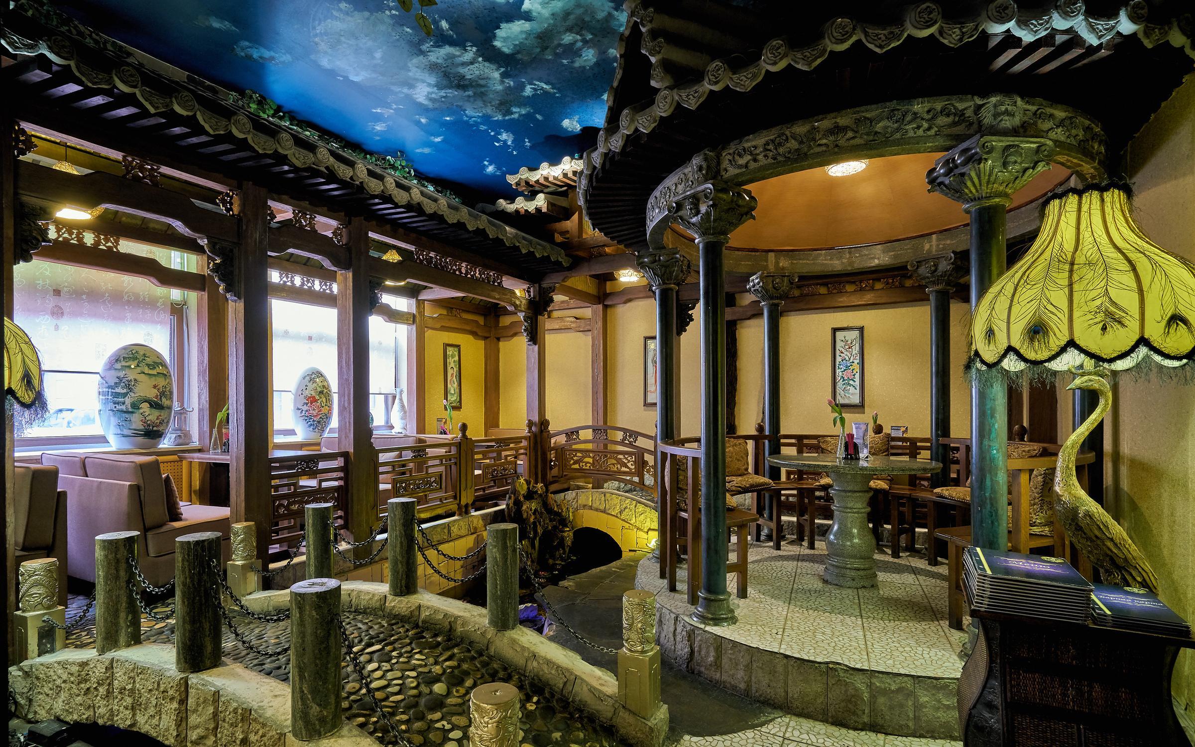 фотография Китайского ресторана Дитай на Лесном проспекте