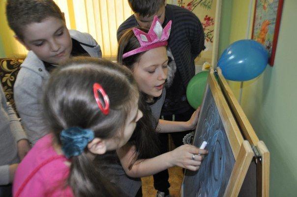 фотография Клуб для взрослых и детей Шоколад