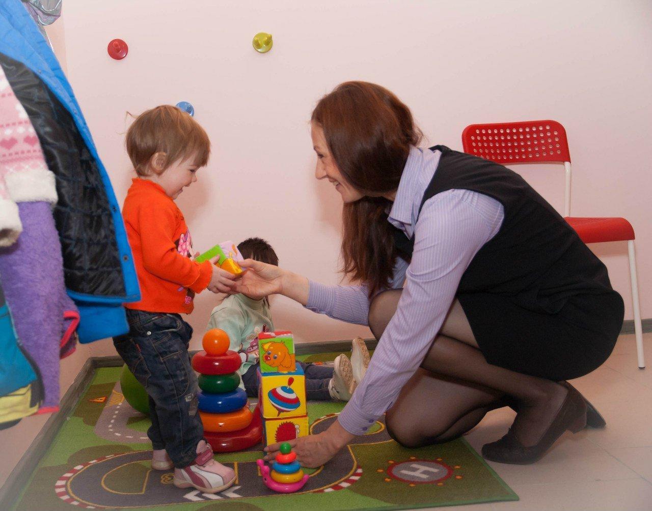 фотография Центр детского развития и творчества Академия занимательных наук на проспекте Энергетиков