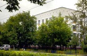 Городская поликлиника  86 для взрослых филиал ГП  175