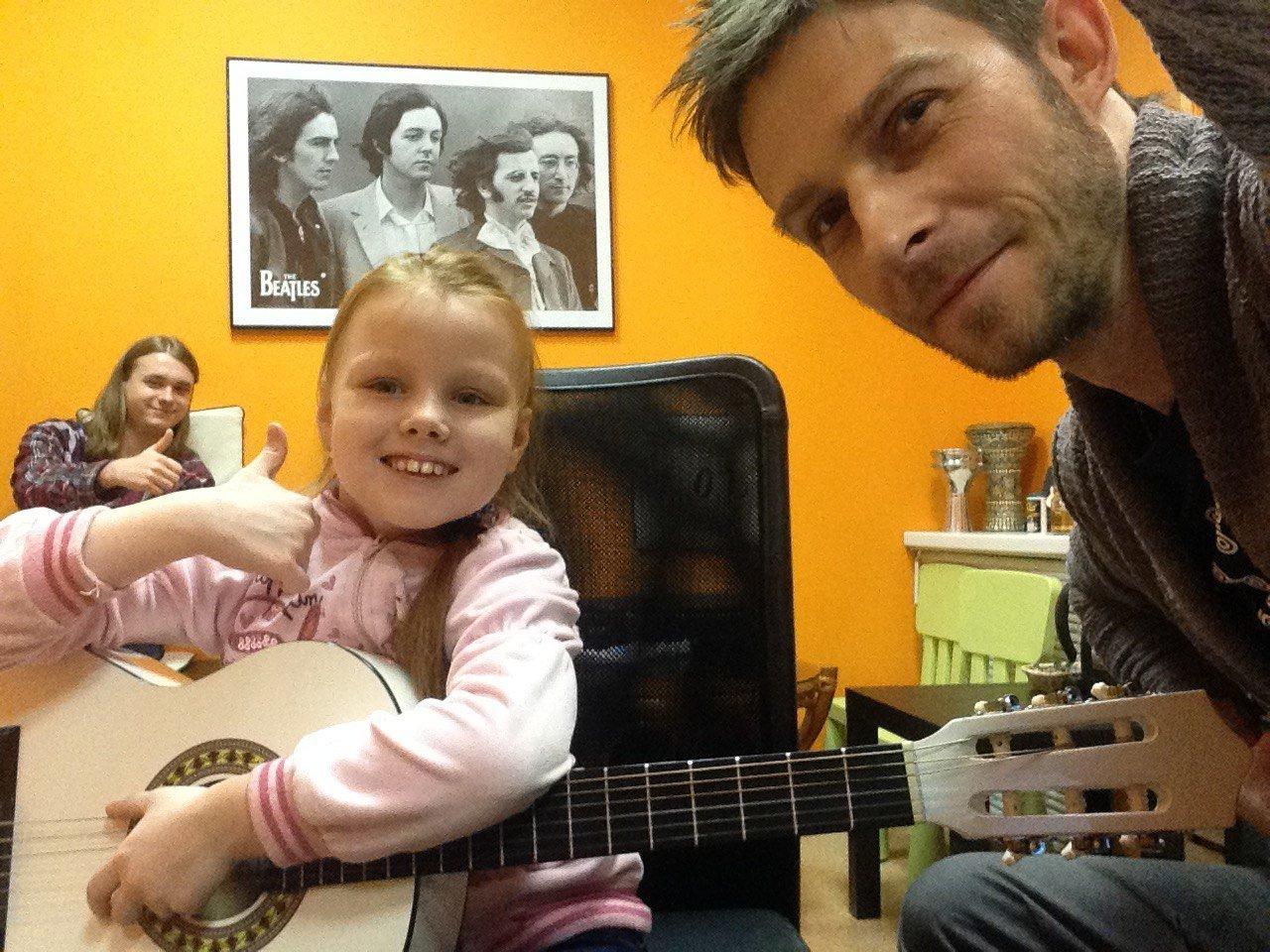 фотография Музыкальной школы Open Music