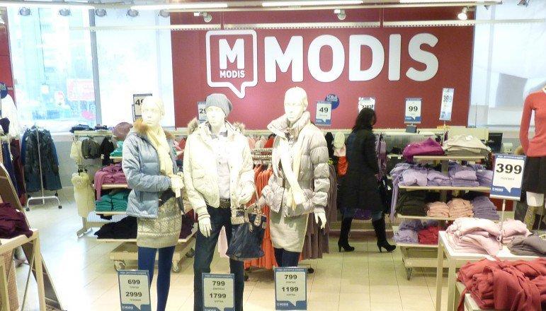c7c04bfa4 Магазин одежды Modis в ТЦ Сотый - отзывы, фото, каталог товаров, цены,  телефон, адрес и как добраться - Одежда и обувь - Москва - Zoon.ru