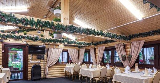 фотография Ресторана Райский сад в Балашихе