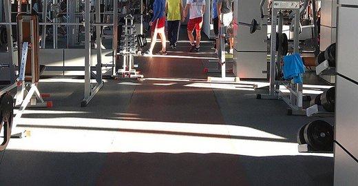 Фитнес клуб беляево скидка студентам