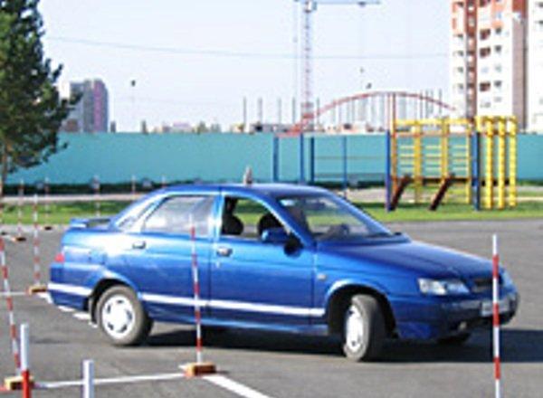 фотография Автошколы Азбука вождения