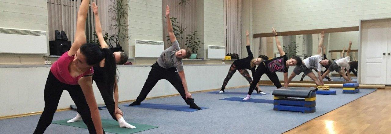 фотография Zumba Fitness у метро Шоссе Энтузиастов