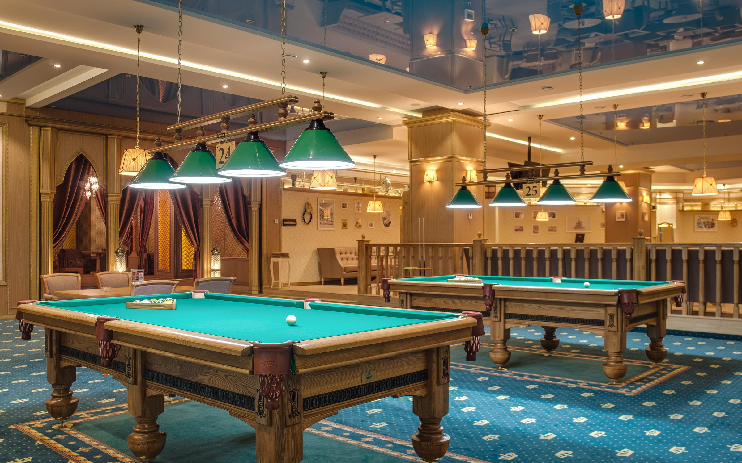 Бильярдный клуб принц в москве мужском клубе распутин