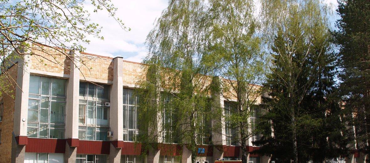 Фотогалерея - Нижегородская областная клиническая больница им. Н.А. Семашко, Нижний Новгород